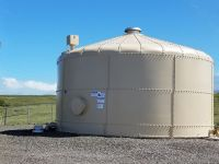 Hawaii Water Tank